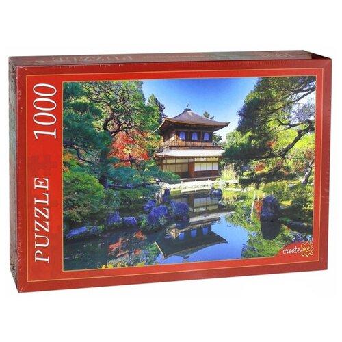 Фото - Пазл Рыжий кот Китайская пагода (КБ1000-6862), 1000 дет. пазл рыжий кот konigspuzzle россия йошкар ола гик1000 6534 1000 дет