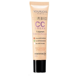 Bourjois 123 Perfect CC крем SPF15 30 мл