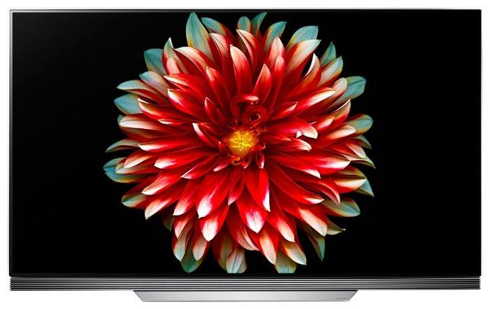 Телевизор LG OLED65E7V