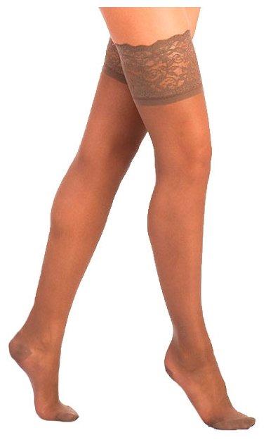 Чулки компрессионные закрытый носок (2 класс) арт. eu 222 эргоформа