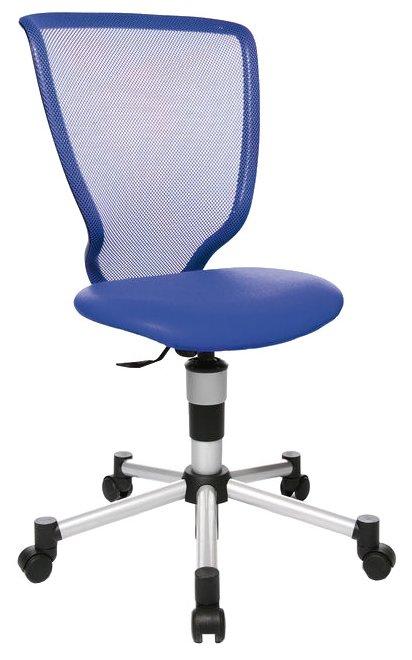 Компьютерное кресло TopStar Titan Junior детское — купить по выгодной цене на Яндекс.Маркете