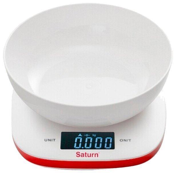 Saturn Кухонные весы Saturn ST-KS7815