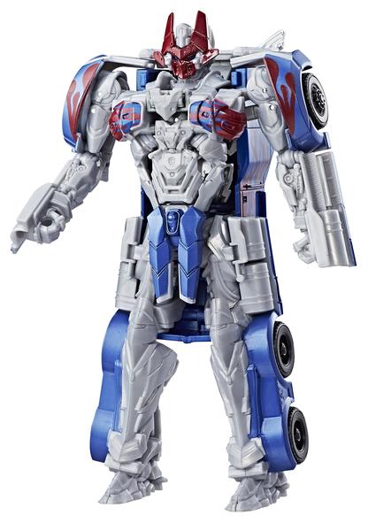 Трансформер Hasbro Transformers Оптимус Прайм. Войны (Трансформеры 5) C1317