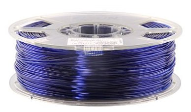 PETG пруток ESUN 3.00 мм синий