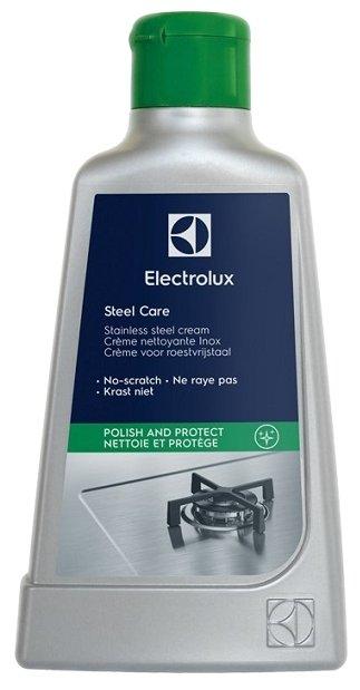 Крем для нержавеющей стали Electrolux