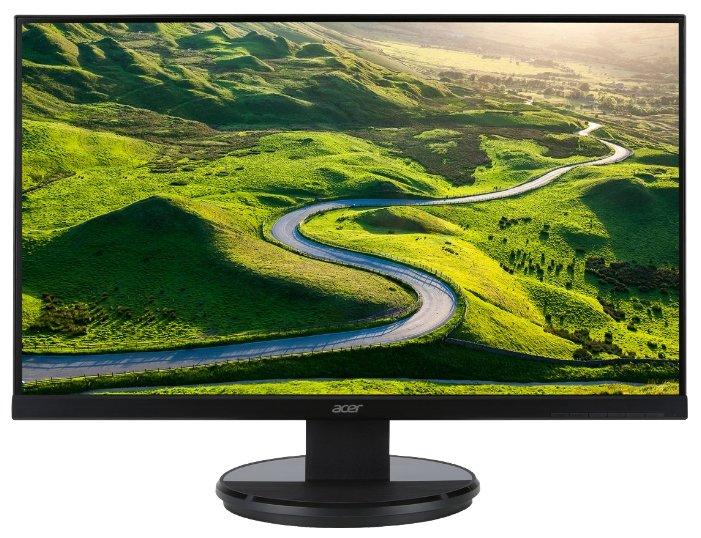 Acer K272HLbd