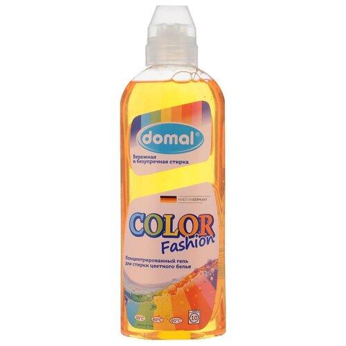 Гель Domal Color Fashion, 0.38 л, бутылка