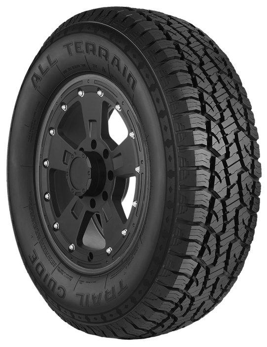 Автомобильная шина Multi-Mile Trail Guide All Terrrain 235/85 R16 120/116S всесезонная