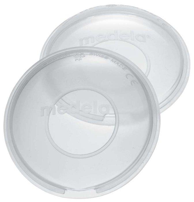 Накладка для сбора грудного молока Medela 008.0240 2 шт