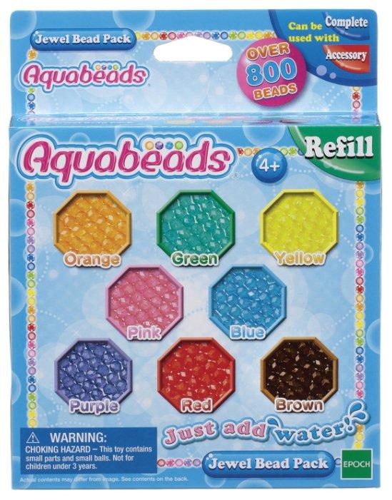 Набор для творчества AQUABEADS 79178 Ювелирные бусины