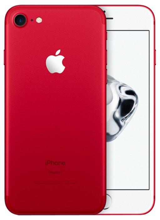 Apple iPhone 7 256Gb восстановленный