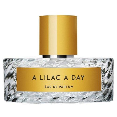 Фото - Парфюмерная вода Vilhelm Parfumerie A Lilac a Day, 100 мл парфюмерная вода vilhelm parfumerie a lilac a day 100 мл
