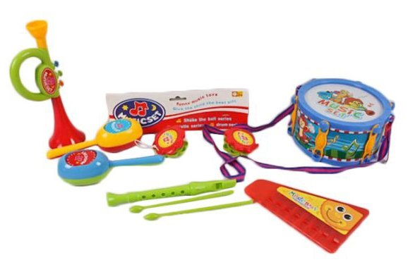 Shantou Gepai набор инструментов 441A