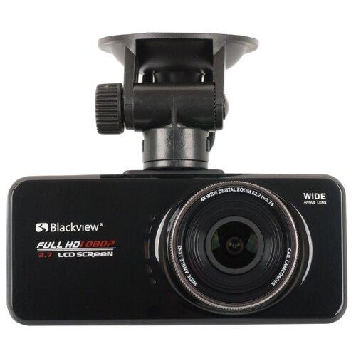 Видеорегистратор Blackview Z1 GPS, GPS, black