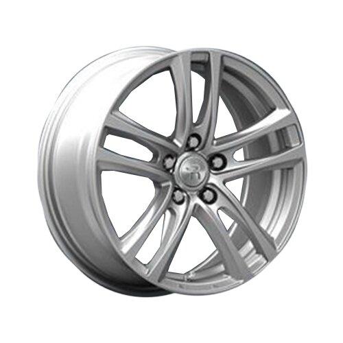 Фото - Колесный диск Replay FD136 8х18/5х114.3 D63.3 ET44, silver колесный диск replay fd146 8х18 5х114 3 d63 3 et44 bkf