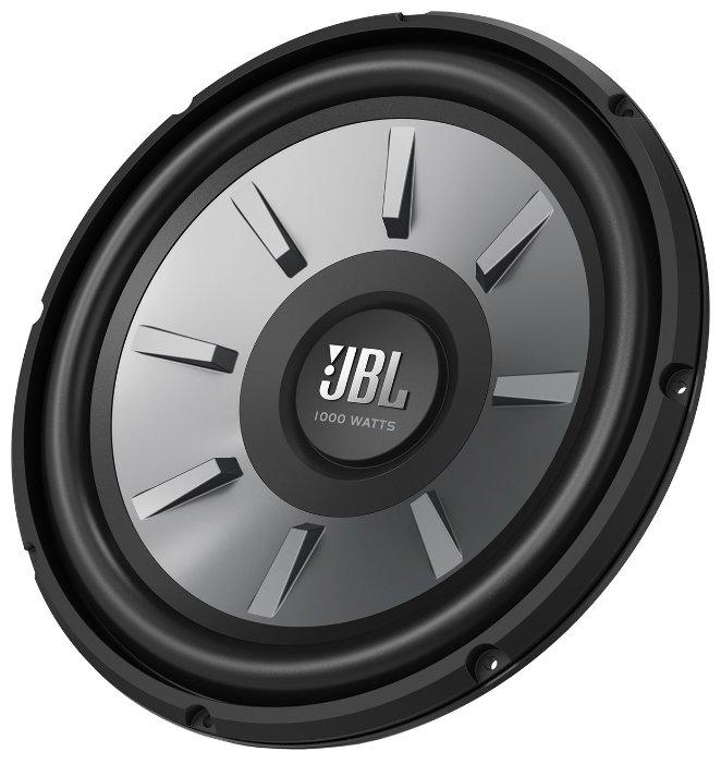 Автомобильный сабвуфер JBL Stage 1210