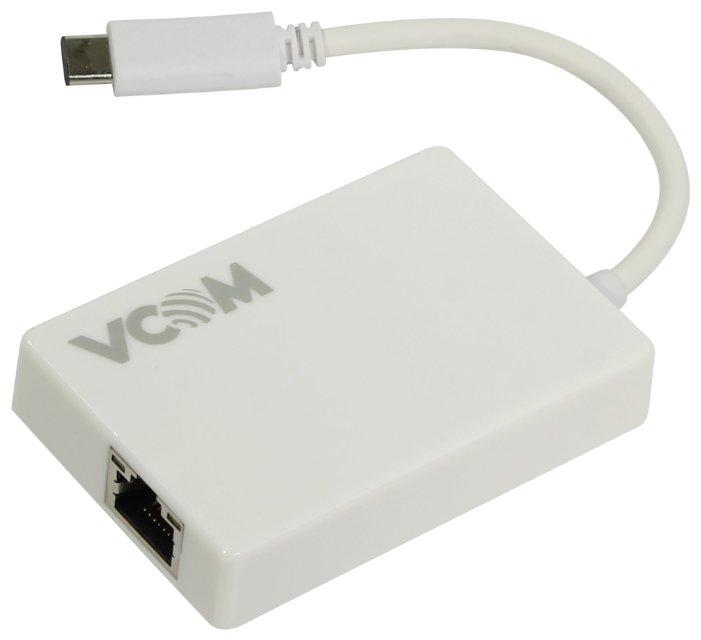Ethernet-адаптер VCOM DH311