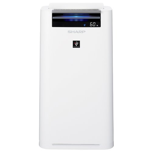 Очиститель/увлажнитель воздуха Sharp KC-G51RW, белый очиститель увлажнитель воздуха sharp kc d61rw белый