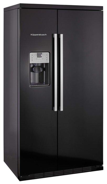 Встраиваемый холодильник Kuppersbusch KJ 9750-0-2T