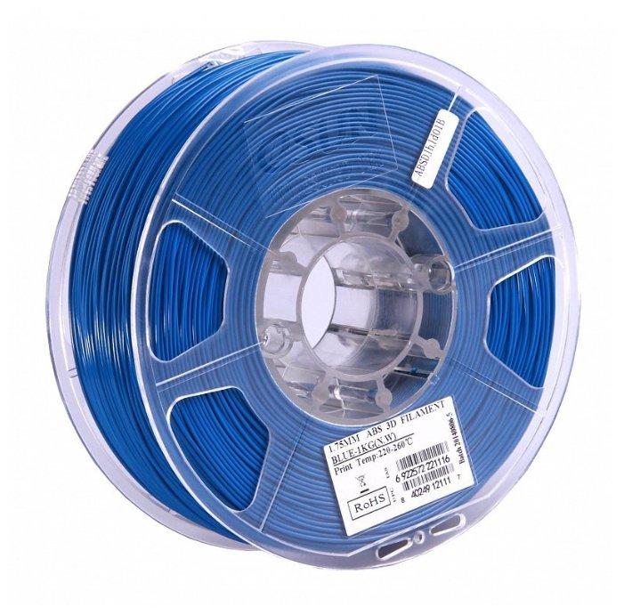 ABS пруток ESUN 1.75 мм синий