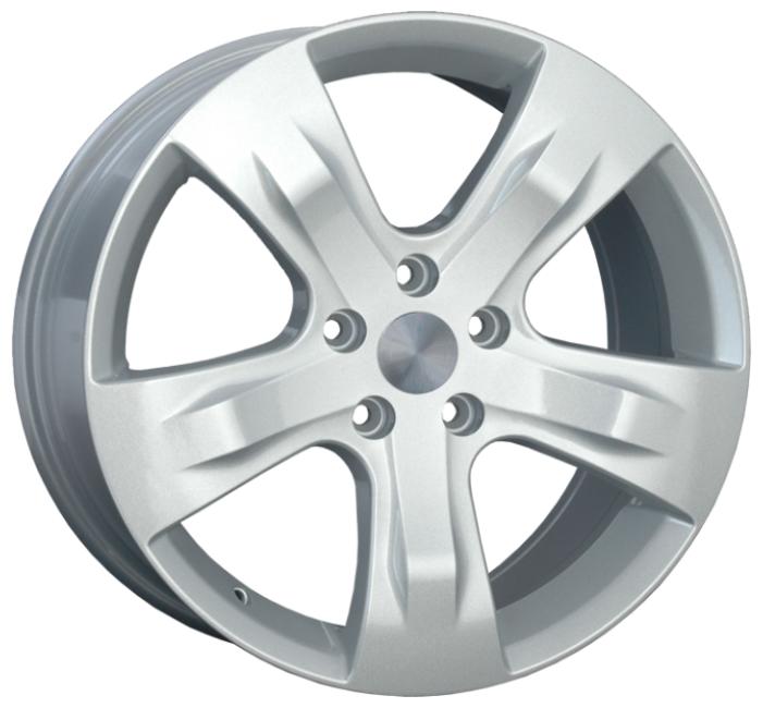 Колесный диск Replica OPL71 8x18/5x120 D67.1 ET42 S
