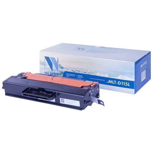 Фото - Картридж NV Print MLT-D115L для Samsung, совместимый картридж nv print mlt d115l для samsung sl m2620 2820 2870 3000k