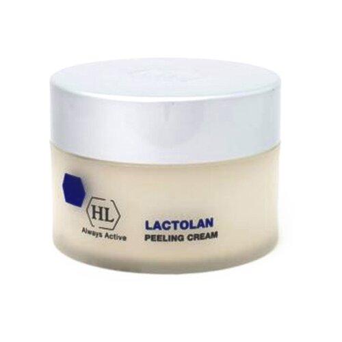 Holy Land пилинг-крем для лица Lactolan Peeling cream 250 мл holy land lactolan