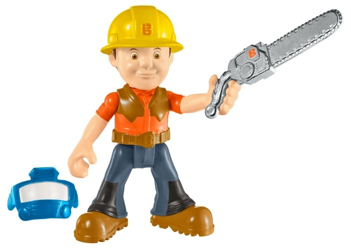 Фигурка Bob the Builder Мини DHB07