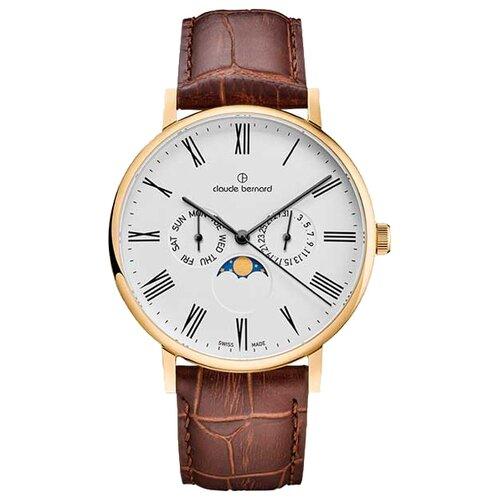 Наручные часы claude bernard 40004-37JBR наручные часы claude bernard 40004 3br