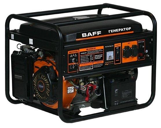 BAFF GB 6500 EC