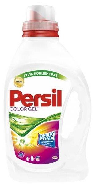 Гель для стирки Persil Color