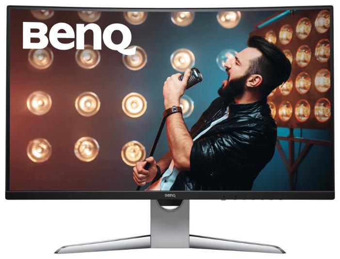 """Монитор BenQ EX3203R 31.5"""" — купить и выбрать из более, чем 23 предложений по выгодной цене на Яндекс.Маркете"""