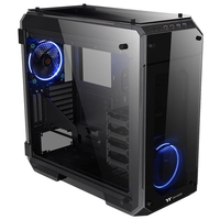 Компьютерный корпус Thermaltake View 71 Tempered Glass CA-1I7-00F1WN-00 Black