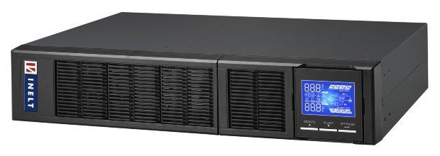ИБП с двойным преобразованием INELT Monolith III 3000RT