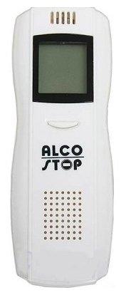 Алкотестер ALCO STOP AT 198