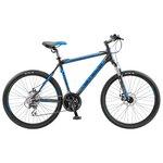 Горный (MTB) велосипед STELS Navigator 650 MD 26 V030 (2017)