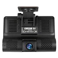 CARCAM Видеорегистратор  D3