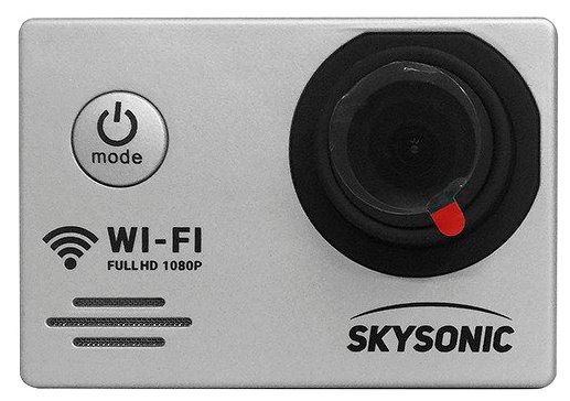 Экшн-камера SKYSONIC Active