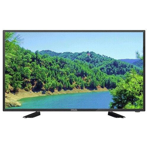 Телевизор Polar P40L21T2C черныйТелевизоры<br>