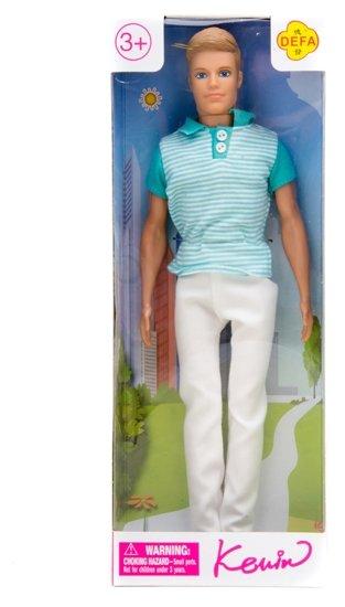 Кукла Defa Lucy Кевин 31 см 8335