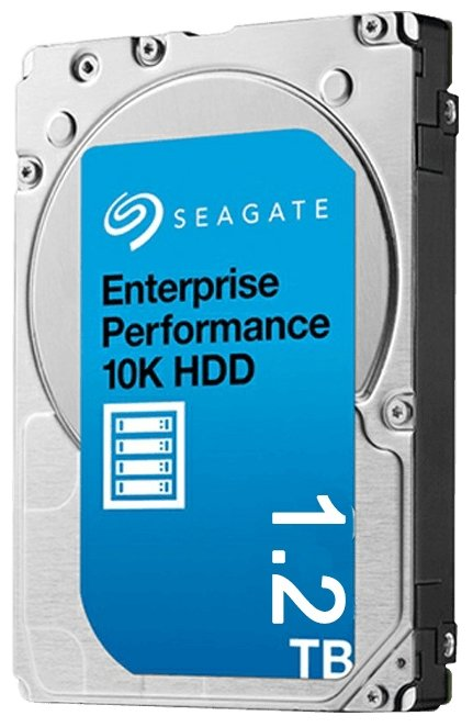 Гибридный диск Seagate ST1200MM0129