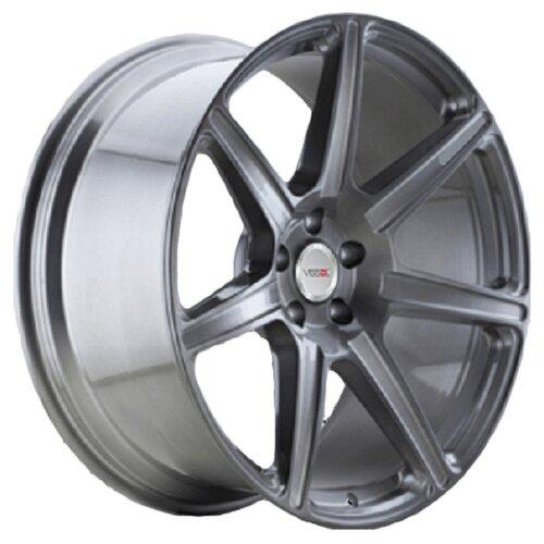 Колесный диск Vissol V-107 8.5x19/5x120 D74.1 ET30 Gloss Black