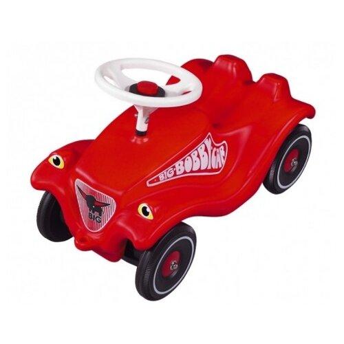 Купить Каталка-толокар BIG Bobby Car Classic (1303) со звуковыми эффектами красный, Каталки и качалки