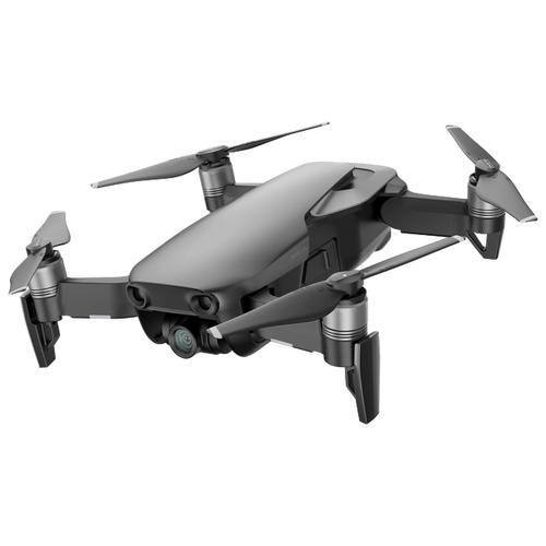 Фото - Квадрокоптер DJI Mavic Air onyx black радиоуправляемый квадрокоптер dji mavic air fly more combo rtf 2 4g 6958265159770