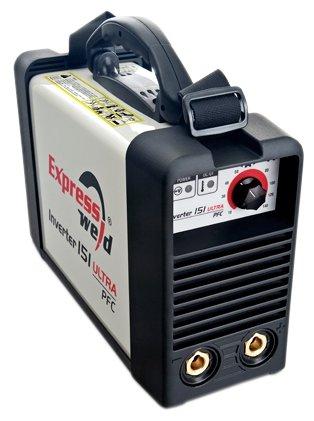 Сварочный аппарат ASKAYNAK Inverter 151-Ultra PFC (MMA)