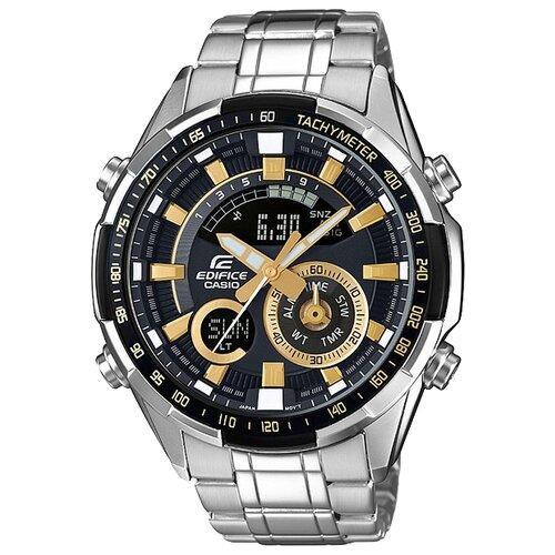 Наручные часы CASIO ERA-600D-1A9 часы мелодия w era