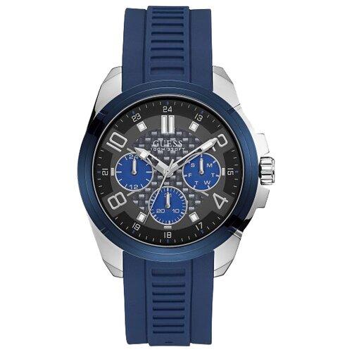 Фото - Наручные часы GUESS W1050G1 топ guess w82i02 j1300 a996