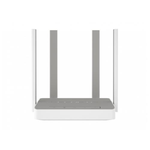 Купить Wi-Fi роутер Keenetic Air (KN-1610) серый