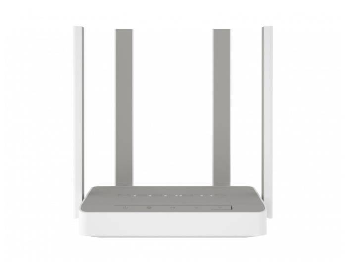 Wi-Fi роутер TP-LINK TL-WR841N белый