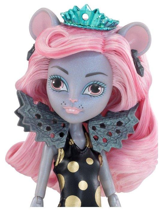 Картинки по запросу Кукла Monster High Бу Йорк, Бу Йорк Мауседес Кинг, 26 см, CHW61